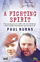 A Fighting Spirit by Paul Burns