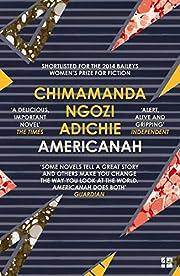 Americanah av Chimamanda Ngozi Adichie