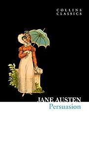Persuasion (Collins Classics) af Jane Austen