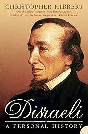 Disraeli : a personal history por…