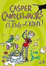 Casper Candlewacks in the Claws of Crime!…