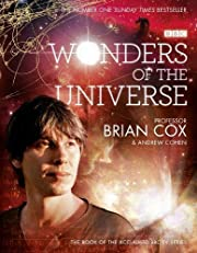 Wonders of the universe por Brian Cox