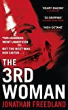 The 3rd woman / Sam Bourne