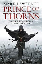 Prince of Thorns av Mark Lawrence