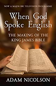 When God Spoke English: The Making of the…