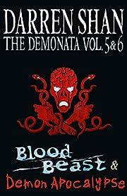Blood Beast: Demon Apocalypse de Darren Shan