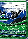 The Hobbit Facsimile First Edition - J R R Tolkien