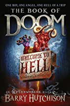 Afterworlds: The Book of Doom by Barry…