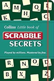 Collins Little Book of Scrabble Secrets de…
