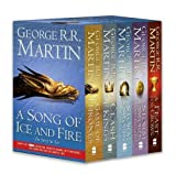 A Game of Thrones: The Story Continues: A Song of Ice and Fire: volumes 1-4 (A Game of Thrones / A Clash of Kings / A Storm of Swords: Steel and Snow ... / A Feast for Crows) (Song of Ice & Fire)