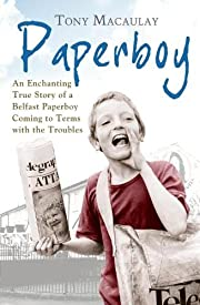 Paperboy: An Enchanting True Story of a…