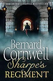 Sharpe's Regiment av Bernard Cornwell