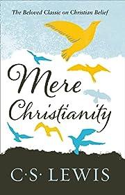 Mere Christianity (C. S. Lewis Signature…