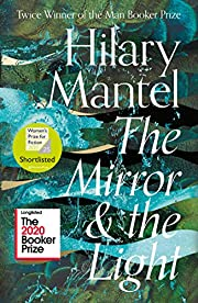 The Mirror and the Light (The Wolf Hall…
