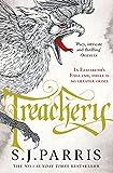 Treachery / S.J. Parris