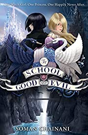 The School for Good and Evil (The School for…