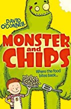 Monster and Chips (Colour Version) (Monster…