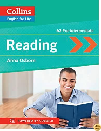 Reading A2 Pre Intermediate by Anna Osborn ...