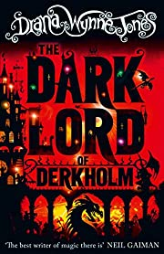 DARK LORD OF DERKHOLM PB av Diana Wynne…
