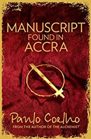 Manuscript Found in Accra por Paulo Coelho
