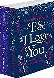 P.S. I love you : Where rainbows end / Cecelia Ahern