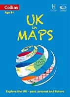 UK in Maps (Collins Primary Atlases) by…