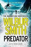 Predator (Hector Cross No 3)