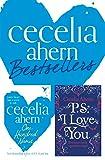 Cecelia Ahern's bestsellers : P.S. I love you ; One hundred names / Cecelia Ahern