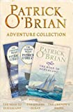 Adventure collection / Patrick O'Brian