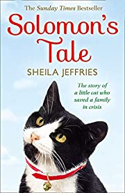 Solomon's Tale – tekijä: Sheila Jeffries