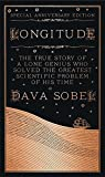 Longitude : the true story of a lone genius who solved the greatest scientific problem of his time / Dava Sobel