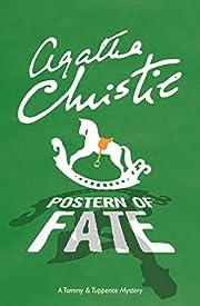 Postern of Fate - Agatha Christie