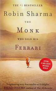 Monk Who Sold His Ferrari by R. Sharma
