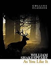 As You Like It (Collins Classics) av William…