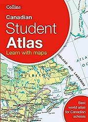 Collins Canadian Student Atlas af Collins…