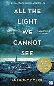 All the light we cannot see : a novel af…