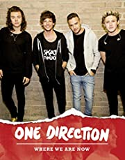 One Direction: Where We Are Now – tekijä:…