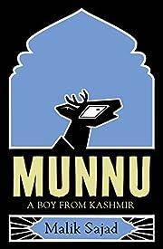 Munnu: A Boy from Kashmir [Paperback] [Jan…
