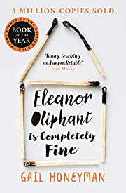 Eleanor Oliphant is Completely Fine (181…