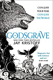 Godsgrave (The Nevernight Chronicle) por Jay…