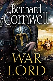 War Lord: From the Sunday Times bestseller,…