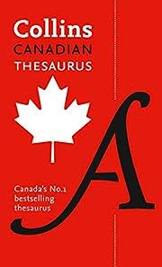 Collins Canadian Thesaurus af Collins…