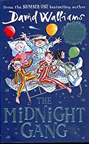 The Midnight Gang par David Walliams