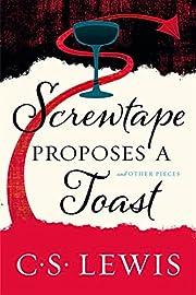 Screwtape Proposes a Toast de C. S. Lewis