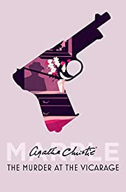 The murder at the vicarage de Agatha…