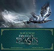 The Art of the Film: Fantastic Beasts and…