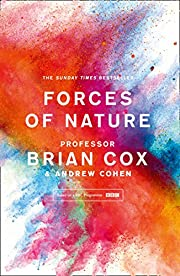 Forces of nature av Brian Cox