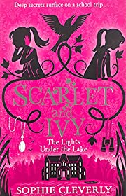 The Lights Under the Lake: Book 4 (Scarlet…