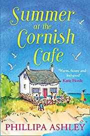 Summer at the Cornish Café: The perfect…