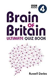 BBC Radio 4 Brain of Britain Ultimate Quiz…